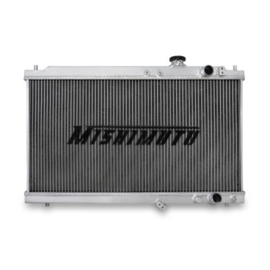 Honda Integra 94-01 X-Line Aluminum Radiator Mishimoto