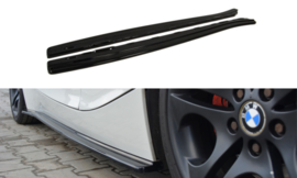 BMW Z4 SIDE SKIRTS DIFFUSERS