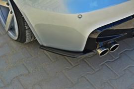 BMW 1 E87 REAR SIDE SPLITTERS Standard/M-Performance
