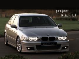 BMW 5 E39 MAFIA FRONT BUMPER
