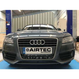 AIRTEC Front Mount Intercooler for Audi A4/A5 2.7 & 3.0 TDI