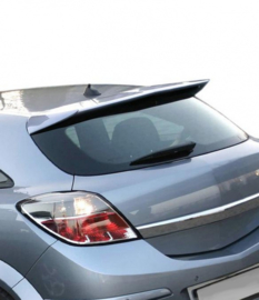 OPEL ASTRA H ROOF SPOILER