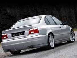 BMW 5 E39 MAFIA REAR BUMPER