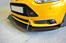 FORD FOCUS ST MK3 PREFACE MODEL FRONT SPLITTER