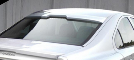 VOLVO S60 WINDOW SPOILER