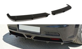 OPEL ASTRA H REAR DIFFUSER (FOR OPC / VXR)
