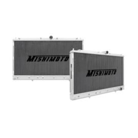 Mitsubishi 3000GT 91-99 Turbo/NT Manual Radiator Mishimoto