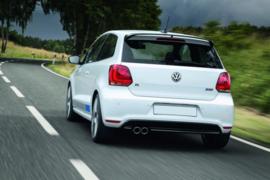 VW POLO V GTI SPOILER (R WRC LOOK)