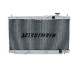 Honda Civic 01-05 2/4D Manual Aluminum Radiator Mishimoto
