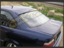 BMW 3 E36 COUPE WINDOW SPOILER