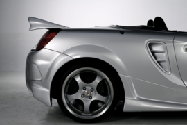 TOYOTA MR2 SIDE VENTS IMITATIONS
