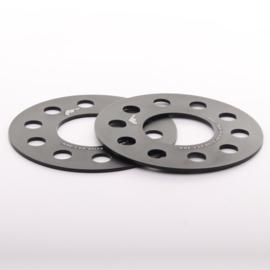 JR-Wheels JRWS1 Wheel Spacer Aluminum