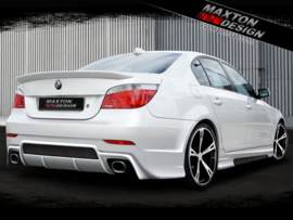 BMW 5 E60 REAR BUMPER < GENERATION V >