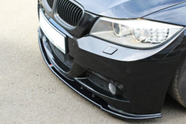 BMW 3 E91 M-PACK FACELIFT FRONT SPLITTER V.1