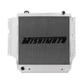 Jeep Wrangler 87-06 YJ/TJ Aluminium Radiator Mishimoto
