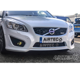 AIRTEC front mount intercooler for Volvo C30 T5