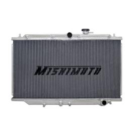 Honda Prelude 93-96 2.3/2.2 VTEC Aluminum Radiator Mishimoto