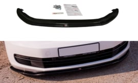 VW BEETLE FRONT SPLITTER