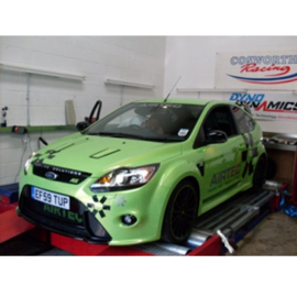 AIRTEC Focus RS Mk2 Stage 1 300bhp to 425bhp Intercooler & 2.5inch Boost pipe upgrade