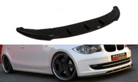 BMW 1 E81 / E87 FRONT SPLITTER  (STANDARD FACELIFT MODEL)