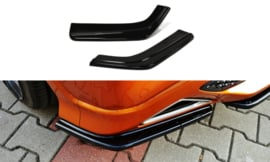 HONDA CIVIC VIII TYPE S/R REAR SIDE SPLITTERS