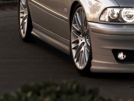 BMW 5 E39 MAFIA SIDE SKIRTS