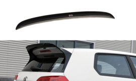 VW GOLF VII GTI SPOILER CAP
