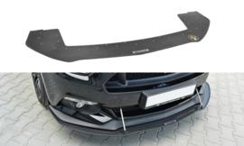 FRONT SPLITTER FORD MUSTANG MK6 GT