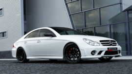 MERCEDES CLS C219 SIDE SKIRTS