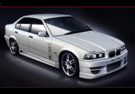 BMW 3 E36 SIDE SKIRTS < GTN >