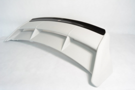 FORD FOCUS MK2 SPOILER EXTENSION