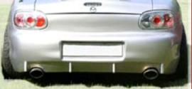 MAZDA MX5 MK2 REAR BUMPER