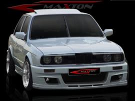 BMW 3 E30 MAFIA FRONT BUMPER