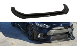 FORD FOCUS 3 RS FRONT SPLITTER