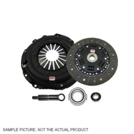 Subaru Impreza 2.5 Non-Turbo Push Comp. Clutch Stage 2 230mm
