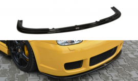 VW GOLF IV R32 FRONT SPLITTER