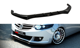 HONDA ACCORD MK 8 PREFACE MODEL FRONT SPLITTER