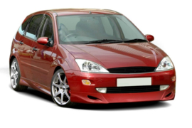 FORD FOCUS MK1 SIDE SKIRTS (5D HATCHBACK, SALOON, ESTATE)
