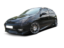 FORD FOCUS MK1 SIDE SKIRTS (3 DOOR HATCHBACK)