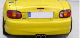 MAZDA MX5 MK2 REAR BUMPER EXTENSION
