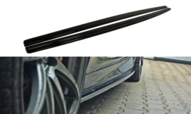 BMW 5 F11 M-PACK SIDE SKIRTS DIFFUSERS