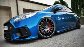 FORD FOCUS MK3 ST SIDE SKIRTS DIFFUSERS