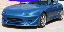 MAZDA MX5 MK1 FRONT BUMPER < S2000 >