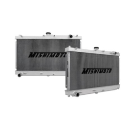 Mazda MX5 99-05 Manual Aluminum Radiator Mishimoto