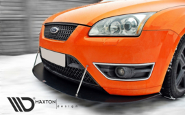 FORD FOCUS ST MK2 PREFACE MODEL FRONT RACING SPLITTER