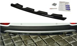 KIA SPORTAGE mk4 GT-Line CENTRAL REAR SPLITTER