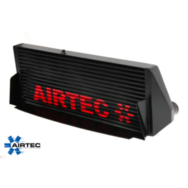 AIRTEC Focus MK3 ST 250 Stage 2 Intercooler upgrade with RS style scoop