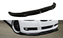BMW 3 E92 / E93 FRONT SPLITTER (PREFACE MODEL)
