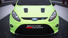 FORD FIESTA MK7 RS LOOK BONNET VENTS IMITATIONS