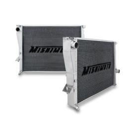 BMW Z3 97-02 3-Row X-Line Aluminum Radiator Mishimoto